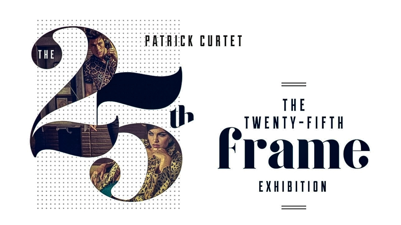 The 25th Frame cover